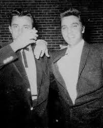 Cash and Presley