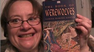 one of the reasons I loathe Twilight is that Stephanie Myers bragged about doing no research about vampires and to me, what she demonstrated is that going up in a ghetto community, such as Mormon and other religious clusters  is that you end up not being as culturally literate as children of mainstream mixed multicultural societies such as Canada.   Seriously, The Count on Seasame Street reflects the Slavic vampire tradition of the counting obbession - thus being able to defeat the vamp with a sprinkling of a large number of rose thorns on the walkway to one's door - more than there is anything vampire in Twilight.   so what are your fave research and classics in the spookynatural genre?