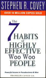 7 effective woo habits