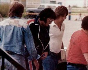 Elvis tracks 1