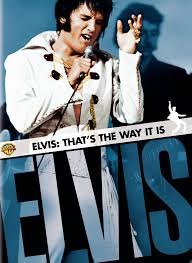 Elvis ttwis 1970