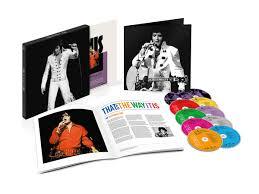 Elvis ttwis deluxe 2014