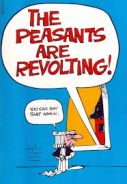 peasants revolting