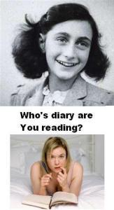 Whos diary