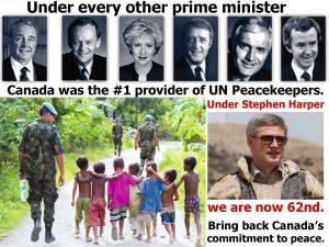canada peacekeeping 62