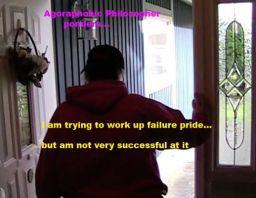 Failure Pride