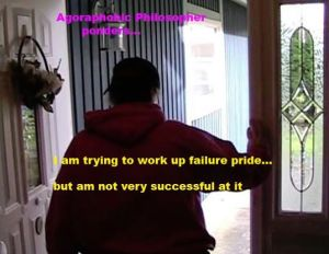Failure Pride