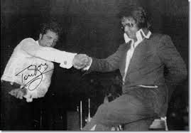 Tom Jones and Elvis 4
