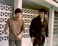 Tom Jones and Elvis 5