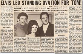 Tom Jones and Elvis 7