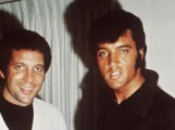 Tom Jones and Elvis