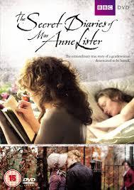 Anne Lister Diaries