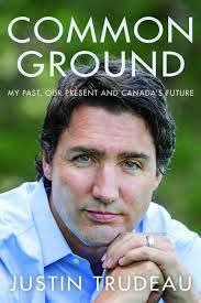 Common ground justin trudeau