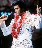 Elvis a lo ha