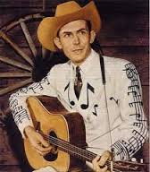Hank WIlliams Musical Suit