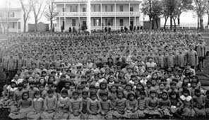 Indian Residential SChools 1