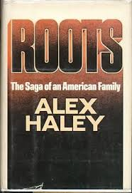 Roots Alex Haley