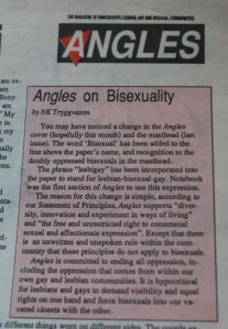 Angles adds bisexual