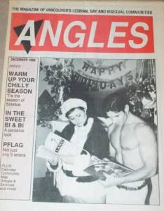 Angles Dec 1992