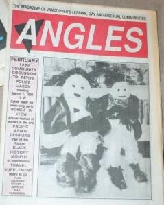 Angles Feb 1993