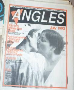 Angles Jul 1993