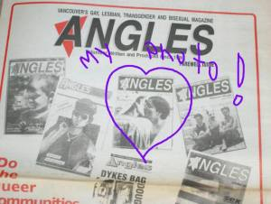 Angles the final cover