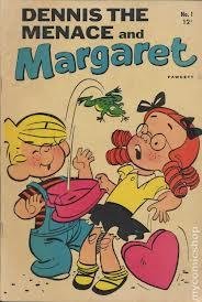Dennis vs Margaret