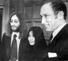 Yoko in Canada 1