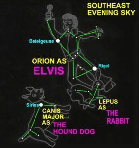Elvis constelation