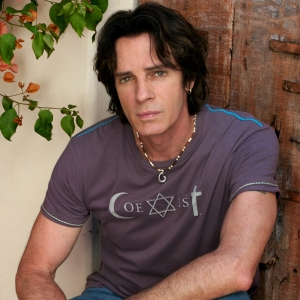 Rick Springfield, performing Feb. 22, 2008, at Riverside Casino.