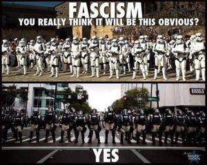 Fascism Signs