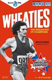 Wheaties Bruce