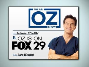 WTXF-TV's_The_Dr._Oz_Show_Video_Promo_For_Late_Monday_Afternoon,_September_12,_2011_-_3