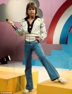 70s Boy Idol