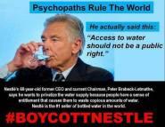 #boycottNestle