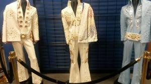 Elvis Jumpsuit Trilogy