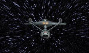 Enterprise Warp