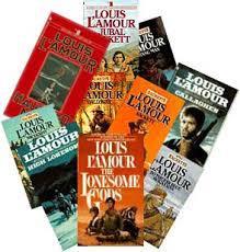 Loius Lamour