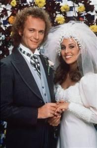 Luke and Laura Global Wedding