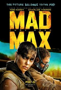 Mad Maxine