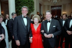 rock with the reagans