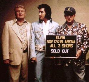-Vernon-Elvis-Colonel-Parker-elvis-presley-SOLD OUT