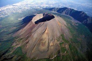 vesuvis volcano