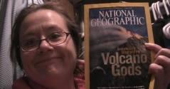 Volcano Gods waste virgins