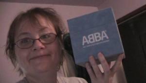 ABBA complete box set