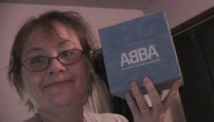 ABBA complete box set