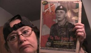 Canada Queer Military 1990s