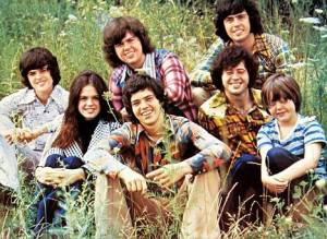 Creepy Wholesome Osmonds