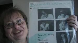 Duran Duran Carnival