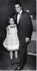 Elvis and Brenda Lee